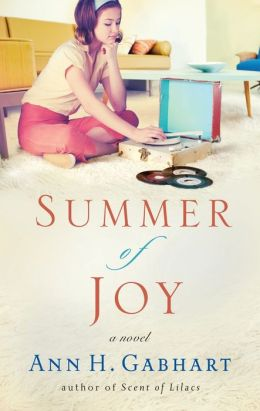 Summer of Joy (Hollyhill Series)