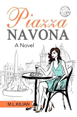 Piazza Navona: A Novel
