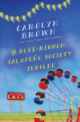 Blue-Ribbon Jalapeno Society Jubilee