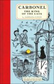 Carbonel: The King of Cats (New York Review Children's Collection Series)