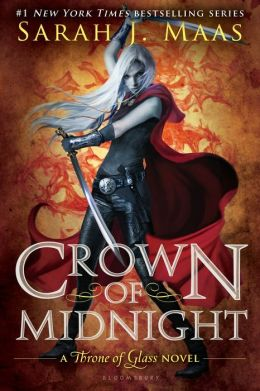 Crown of Midnight (Throne of Glass Series #2)