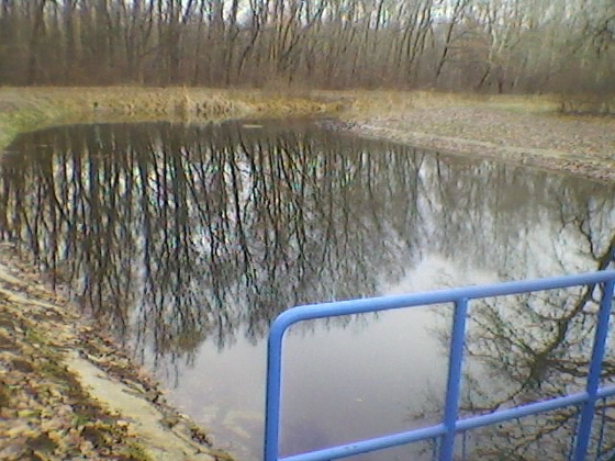 Erdős-pusztai Horgász portál: SP A0177