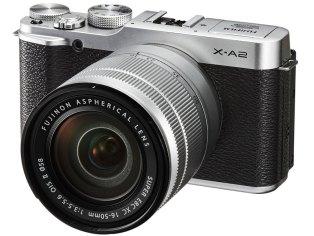 FUJIFILM X-A2 レンズキット の製品画像