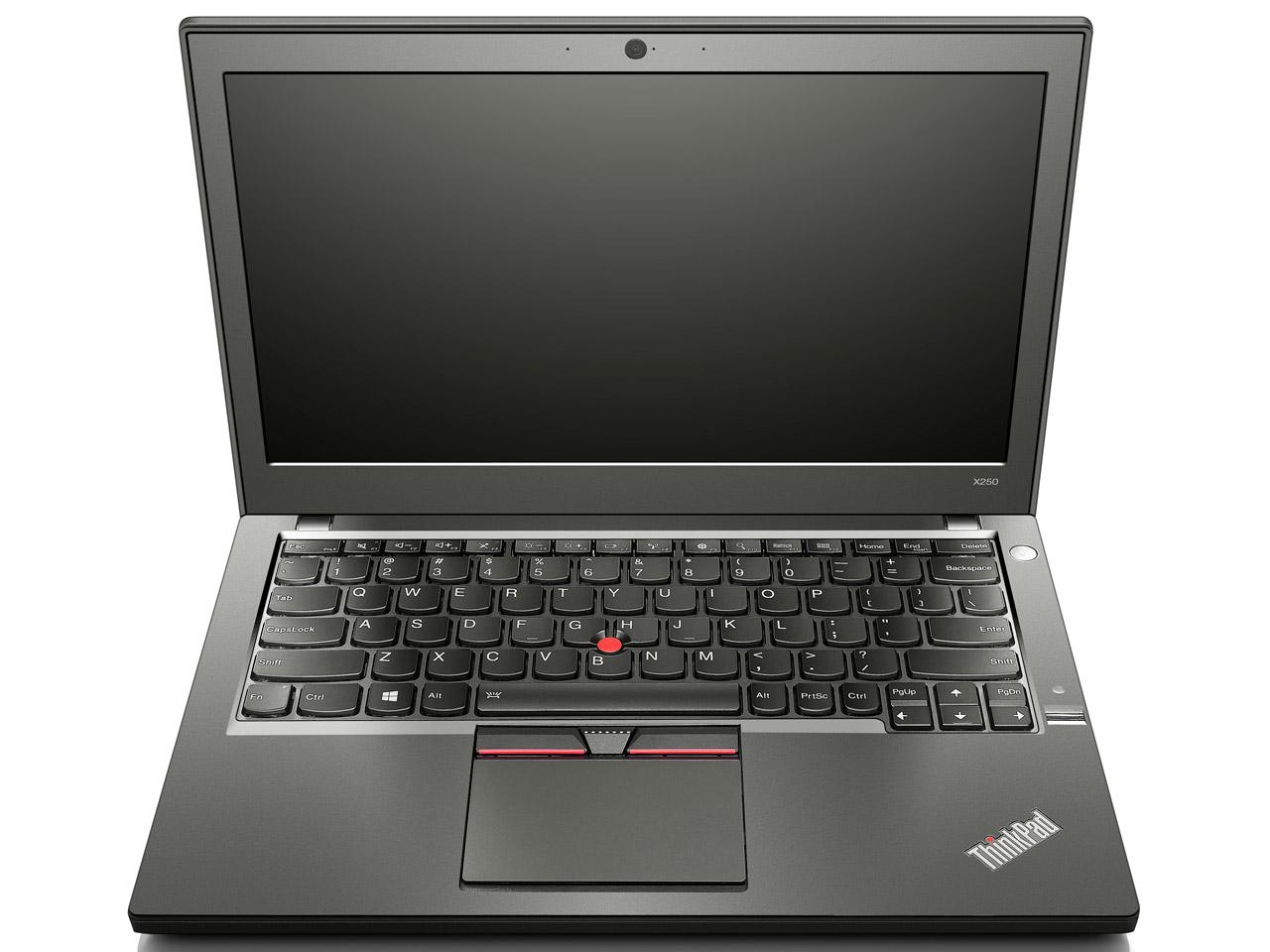 ThinkPad X250 20CM001EJP の製品画像