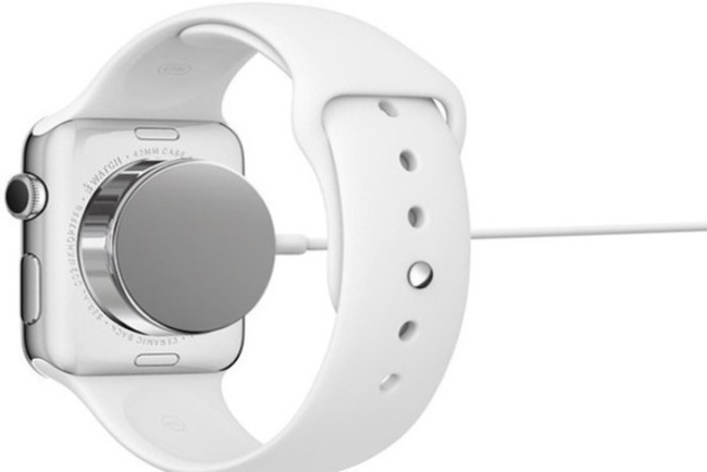 apple watch.2 - IPhone 8 aura finalement La recharge sans fil