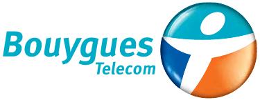 Bouygues telecom logo