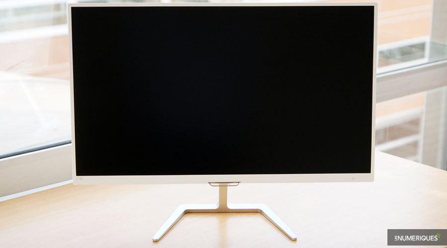 Philips 276E7QDSW Test Complet Ecran LCD Pour