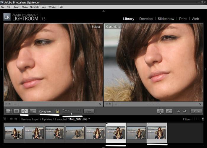 Как правильно обрабатывать фотографии в лайтруме