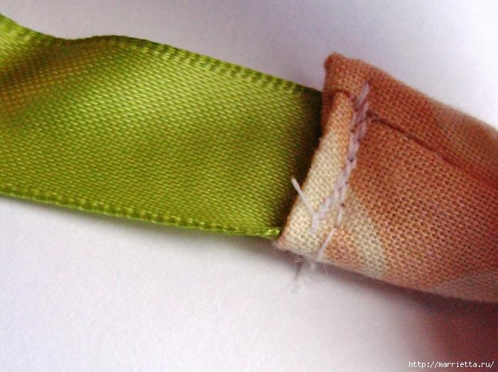 Margele textile o fac singur. Master Class (15) (700x475, 263kb)