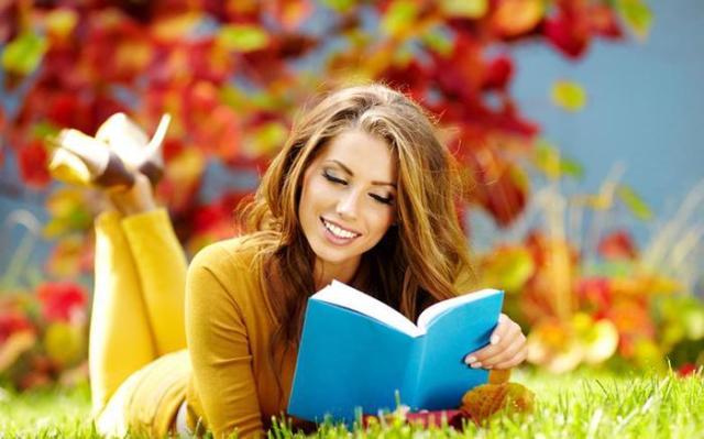Самые популярные книги 2014 года