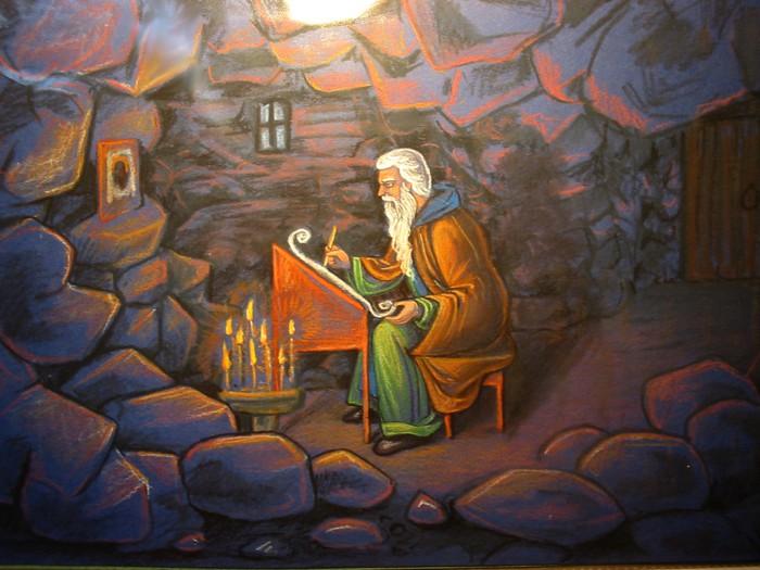 Αποτέλεσμα εικόνας για Άγιος Ιωάννης της Κλίμακος: Συμβουλές για τη νηστεία