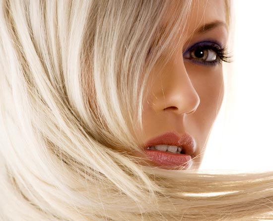 питательные маски для всех типов волос