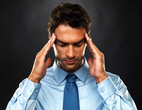 Мужчины подавляют свои эмоции и это тоже ошибка
