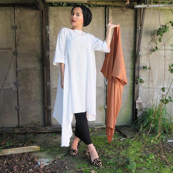 Религиозные женщины разных конфессий готовят модную революцию