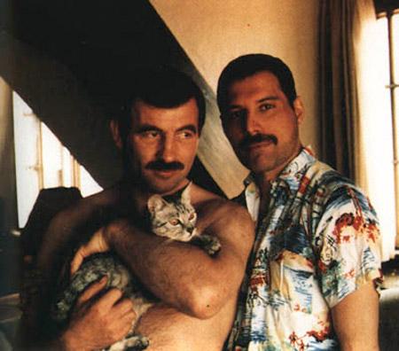 Randki gejowskie w Bombaju