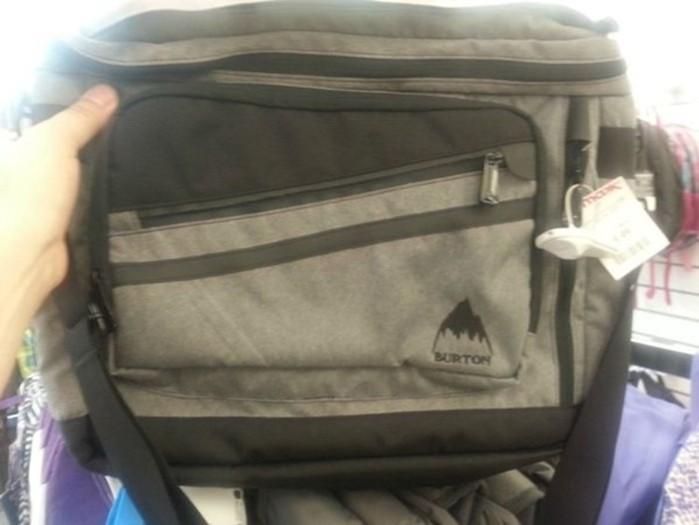 Эротическая подкладка в сумке