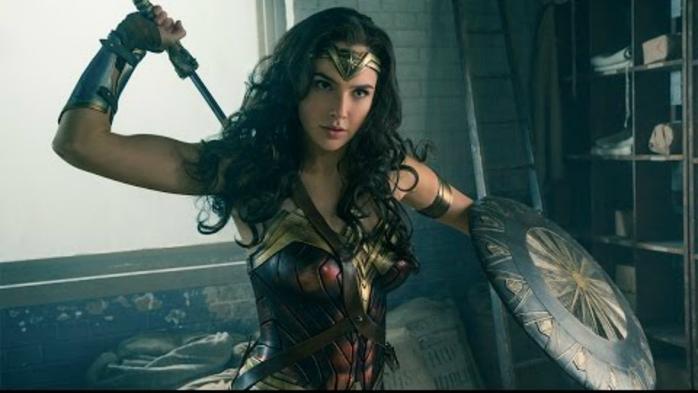 «Чудо женщина» стала самым прибыльным фильмом, снятым женщиной