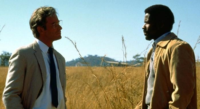 Лучшие фильмы Дензела Вашингтона: список и описание