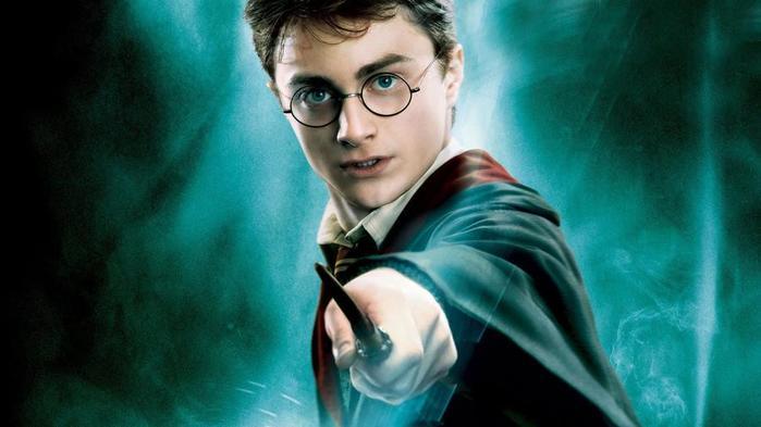 Самые любопытные факты о «Гарри Поттере»