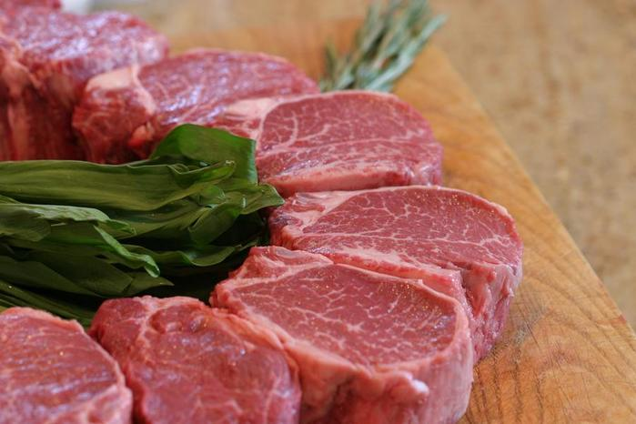 Какое мясо хуже всего переваривается