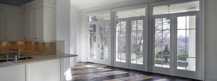 Окна и двери— не замечаем, пока всё хорошо