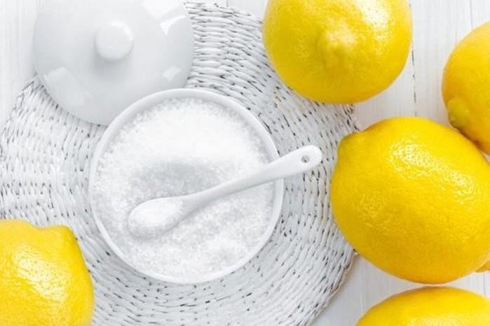 Как развести сухую лимонную кислоту?