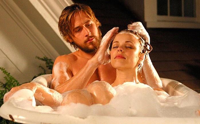 10 романов в кино, превратившихся в реальные отношения актеров