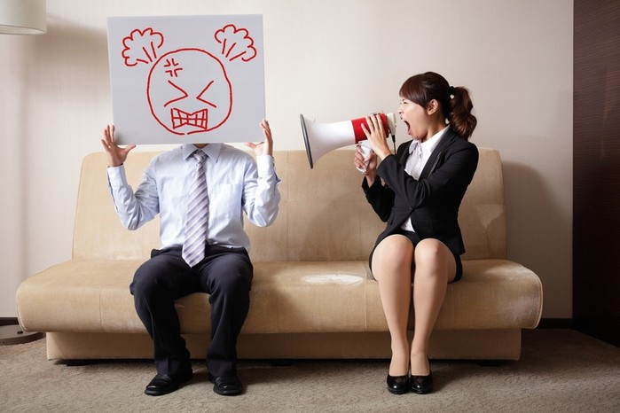 Конкуренция в отношениях. Как разобраться в сложившейся ситуации?