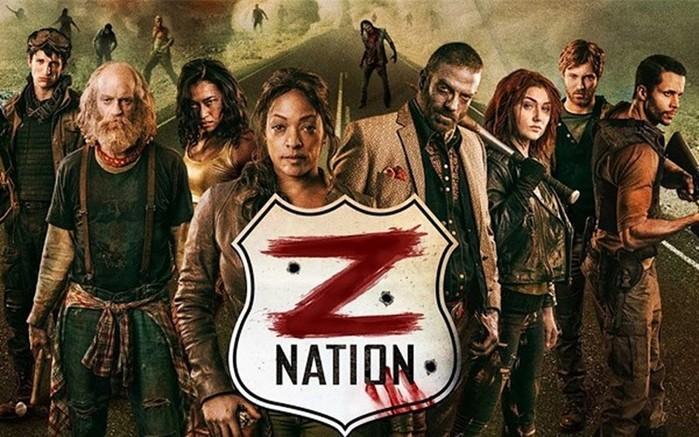 Самые лучшие фильмы и сериалы про зомби апокалипсис