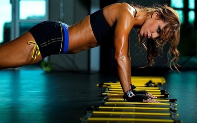 Интенсивные спортивные тренировки   все заблуждения и мифы