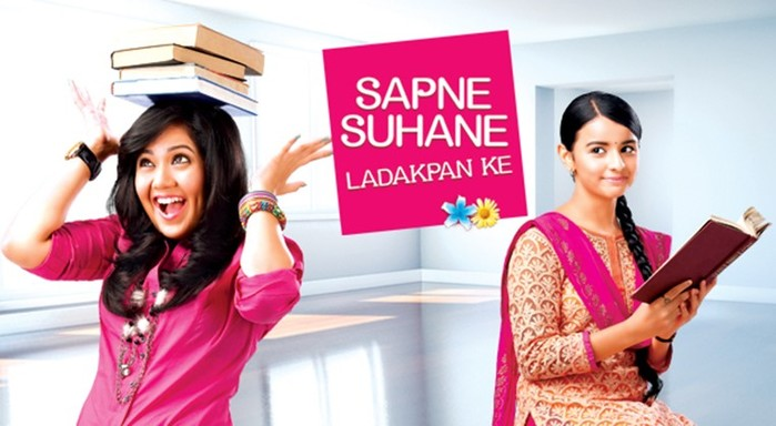 Самые лучшие индийские сериалы (Топ 10)