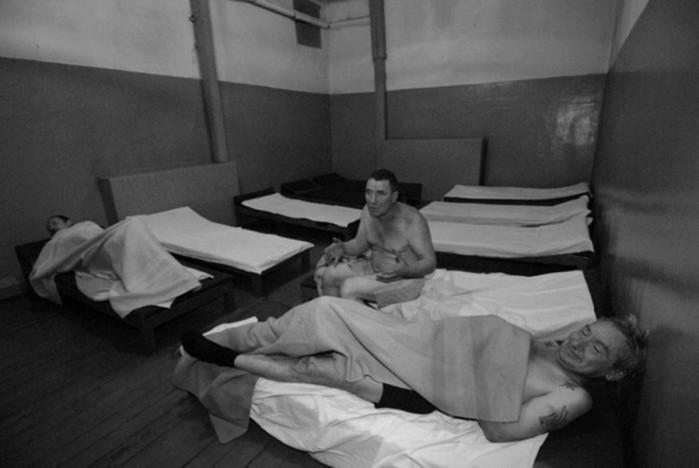 Спецмедслужба: как работали вытрезвители в Советском Союзе