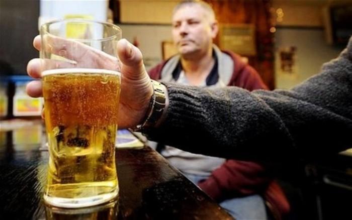 Жуткая правда и сладкая ложь об алкоголе