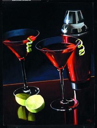 Коктейль «Космополитен»   лучшие алкогольные рецепты
