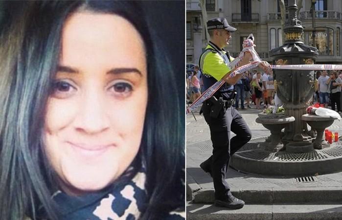 Девушка за полгода пережила три теракта