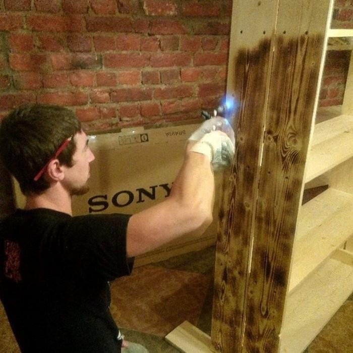 Отличные идеи для тех, кто собрался делать ремонт