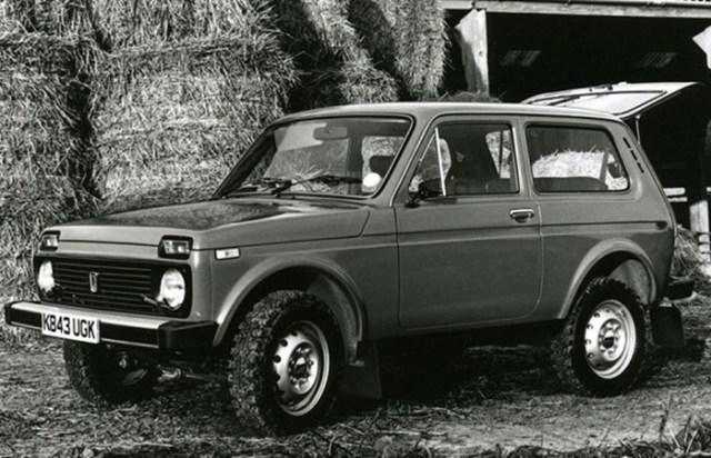 Какие автомобили из СССР успешно продавались за рубежом?