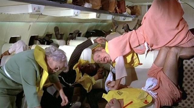 С какими людьми рядом в самолёте лучше не сидеть