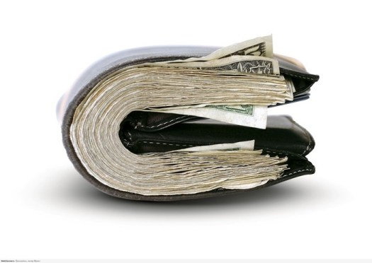 Что положить в кошелек для привлечения богатства (талисманы)