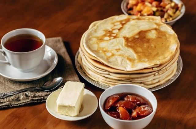 Что думают иностранцы о русских блюдах