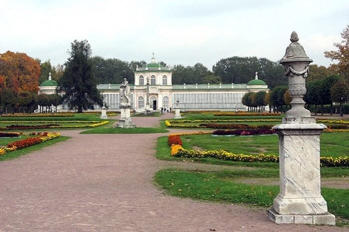 Старинные усадьбы Москвы: дворянские «гнезда» российской столицы