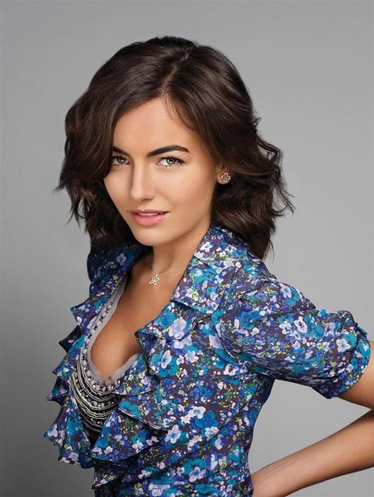20 самых красивых актрис Голливуда (по мнению Google)