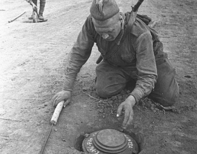 «Умные» мины: что необходимо знать об оружии ХХI века