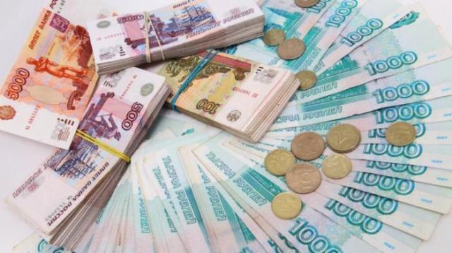 Минтруда назвало размер минимальной зарплаты в России в 2018 году