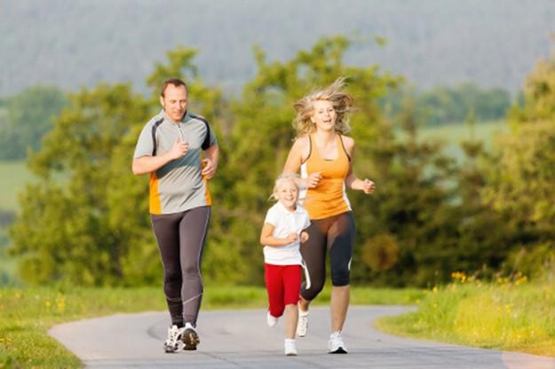 Медики определили оптимальное время занятий физкультурой