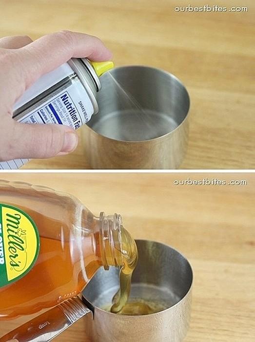 Полезные кухонные советы