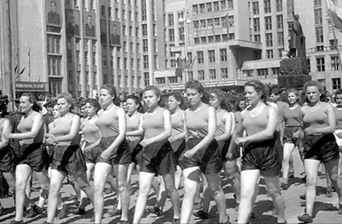 Русская евгеника: как хотели создать сверхчеловека в СССР