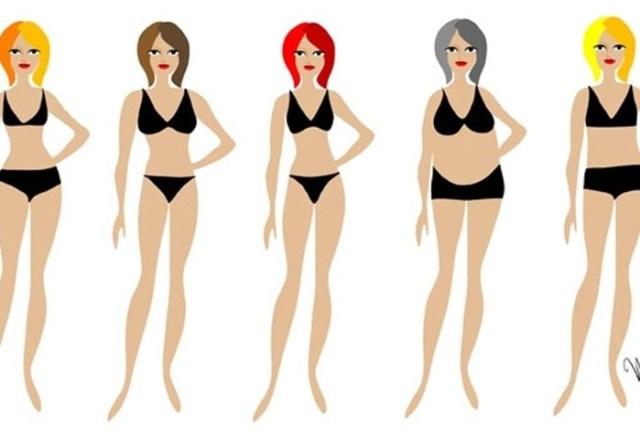 Нужно ли бороться с жиром на животе и как это делать правильно и эффективно?