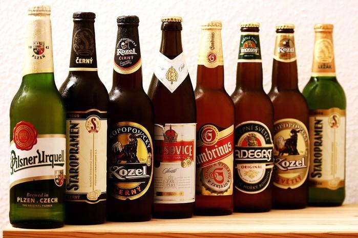 Многовековая история пива