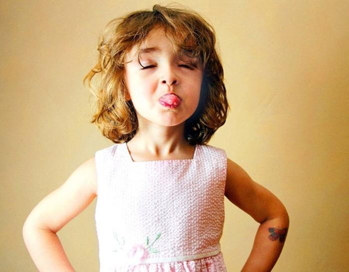 Правила воспитания детей от Юлии Гиппенрейтер